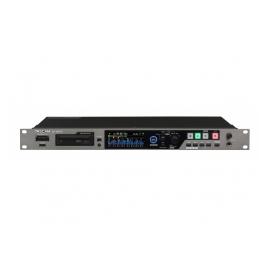 TASCAM DA-6400 - Enregistreur numérique 64 pistes