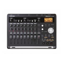 TASCAM DP-03SD, 8Track Portastudio, SD-Card