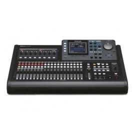 TASCAM DP-32SD, 32Track Portastudio, SD-Card