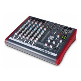 ALLEN & HEATH ZED-10 - Table de mixage analogique
