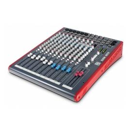 ALLEN & HEATH ZED-14 - Table de mixage analogique