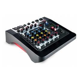 ALLEN & HEATH ZED-6FX - Table de mixage analogique avec effets