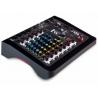 ALLEN & HEATH ZEDi-10 -Table de mixage analogique, USB