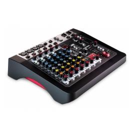 ALLEN & HEATH ZEDi-10FX - Table de mixage analogique avec effets, USB
