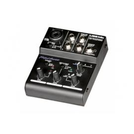 ART USB Mix, Mixer, 1x Mic-In, 1x Stereo-Line-In, USB
