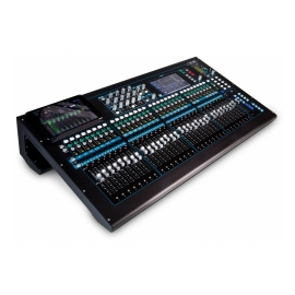 ALLEN & HEATH Qu-32 - Table de mixage digitale