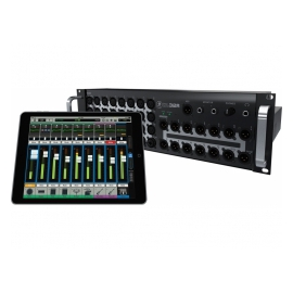 MACKIE DL32R Digital Live Mixer
