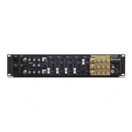 TASCAM MZ-223 - Mixer en rack 3 zones pour installation