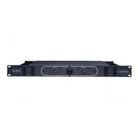 ART SLA2, amplificateur 2x280Watt RMS @ 4Ohm, 9kg, 1U