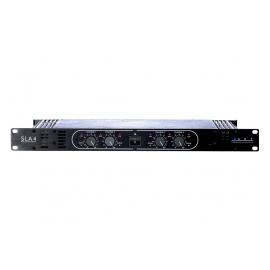 ART SLA4, amplificateur 4x140Watt RMS @ 4Ohm, 9kg, 1U