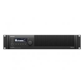 BOSE PowerMatch PM8250N - Amplificateur 8 canaux, pilotable en réseau