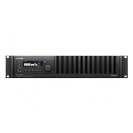 BOSE PowerMatch PM8500N - Amplificateur 8 canaux, pilotable en réseau