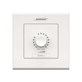 BOSE ControlCenter CC-1D-W - Contrôleur de volume digital, blanc
