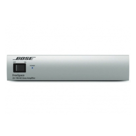 BOSE FreeSpace ZA 190 HZ - Amplificateur zoneur, 1 zone