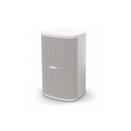 BOSE DesignMax DM2S-W - Haut-parleur apparent, blanc