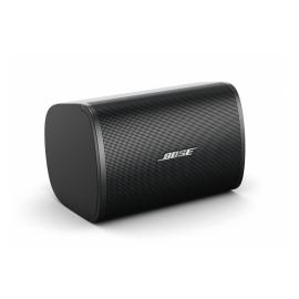 BOSE DesignMax DM3SE-B - Haut-parleur apparent, tropicalisé, noir