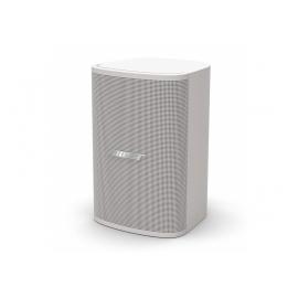 BOSE DesignMax DM3SE-W - Haut-parleur apparent, tropicalisé, blanc