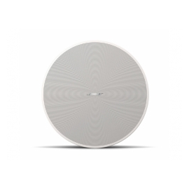 BOSE DesignMax DM6C-W - Haut-parleur encastré, blanc