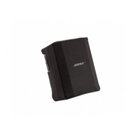 BOSE S1 Pro Play-Through Cover Nue Black, noir