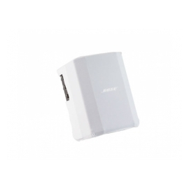 BOSE S1 Pro Play-Through Cover, Artic White, blanche