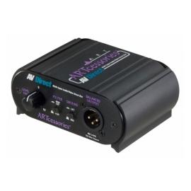 ART AV Direct, Audio / Video Direct Box