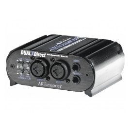 ART DUALXDirect, Dual Active Direct Box