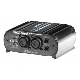 ART DUALXDirect, Dual Active Direct Box