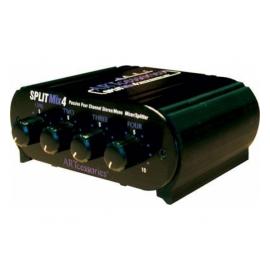ART SPLITMix4, Splitter / Mixer, 4 canaux, passif
