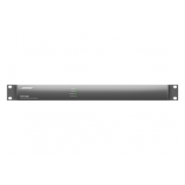BOSE Commercial Sound Processor CSP-1248 - DSP Audio, 12-In/4-Out