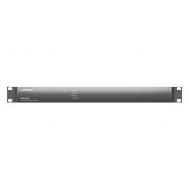 BOSE Commercial Sound Processor CSP-428 - DSP Audio, 4-In/2-Out