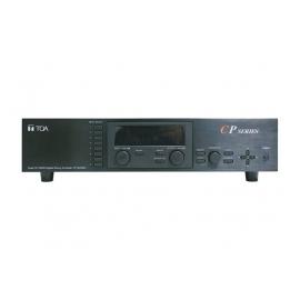 TOA CP-9500M2 - Matrice de mixage digitale 2 x500W@100V
