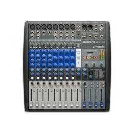 PRESONUS StudioLive AR12 USB - 14 Kanal Hybrid Mixer