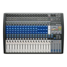 PRESONUS StudioLive AR22 USB - Mixer hybride 22 canaux