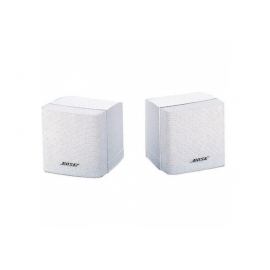 BOSE FreeSpace 3S Satellite-W - Haut-parleur apparent, blanc