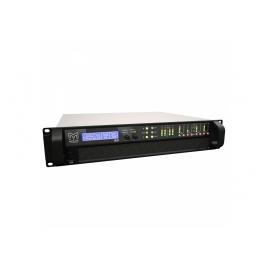 MARTIN AUDIO iK8 - Amplificateur 8 canaux en classe D