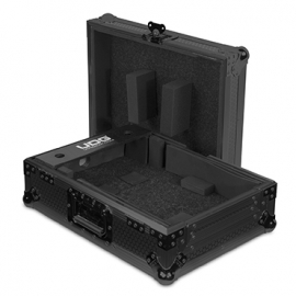 U91021BL2 FLT CASE MULTIFORMAT CDJ/MIXER II BLACK