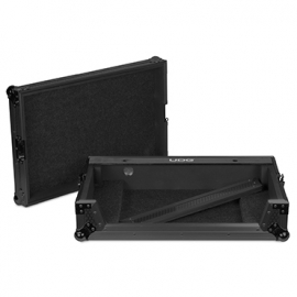 U91033BL2 FLT CASE XDJ-R1 BLACK