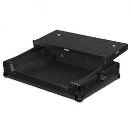 U91012BL2 FLT CASE DDJ-RR/SR/SR2 BLACK MK2 PLUS