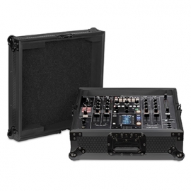 U91025BL2 FLIGHT CASE DJM-2000/NXS BLACK