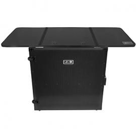 U91049BL2 UDG FOLD OUT DJ TABLE BLK MK2 PLUS (W)