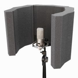 Ecran absorbant pour Microphone