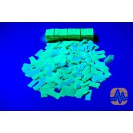 Set de confettis réactifs aux UV