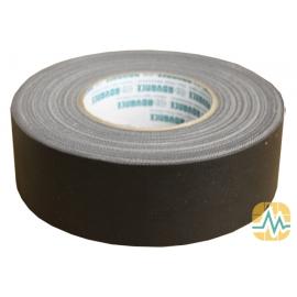Gaffa-Tape Noir Mat 50mm x 50m