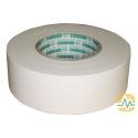 ADVANCE Gaffa-Tape Blanc Mat 50mm x 50m