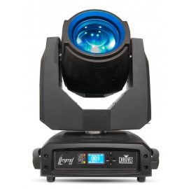 Moving Head 230W Osram Sirius