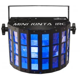 Effets 4 LEDs RGBW 3W
