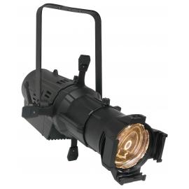 Projecteur de découpe 19 LEDs 10W / WW + Lentille 26°