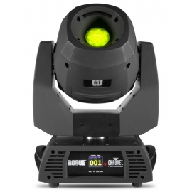 Moving Head 1x LED (CW) 140W 8250k