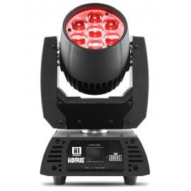 Moving Head Wash 7x LED's RGBW 15W