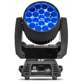 Moving Head Wash 19 LEDs RGBW 15W